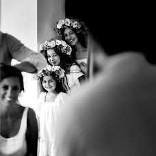 Wedding photographer Zequi Gasparini (gasparini). Photo of 13.03.2016
