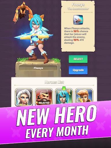Arcade Hunter: Sword, Gun, and Magic 1.6.1 screenshots 10
