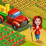 Golden Farm : Idle Farming Game 1.16.12