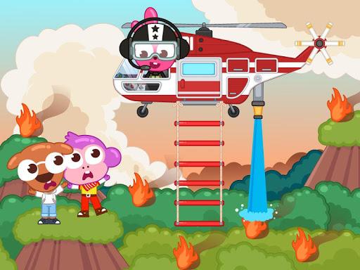Papo Town Fire Department screenshot 13