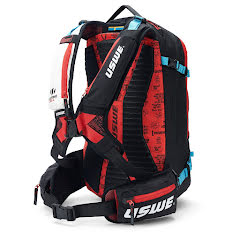POW™ 25 / With CE-Certified Full Back Protector