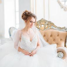 Wedding photographer Aleksandra Kudrina (girlweb). Photo of 18.07.2016