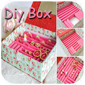 DIY Box Idea