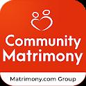 Community Matrimony App - Marriage & Matchmaking icon