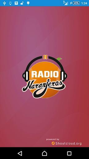 NARANJEROS RADIO