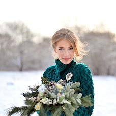 Wedding photographer Anna Timokhina (Avikki). Photo of 20.02.2016