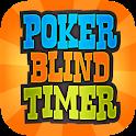 Poker Blind Timer - FREE icon
