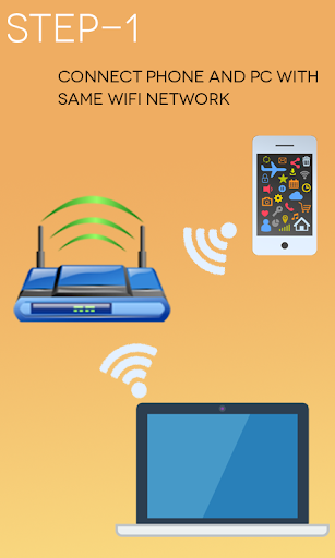 WiFi FTP Android
