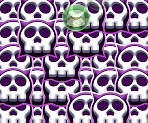 新潜在たまドラ記念チャレンジ2-毒