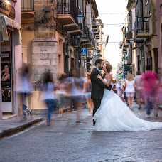 Wedding photographer Claudio Patella (claudiopatella). Photo of 24.03.2016