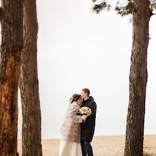 Wedding photographer Ekaterina Pavlova (EkaterinaPavlova). Photo of 09.04.2017