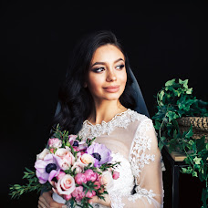 Wedding photographer Gosha Nuraliev (LIDER). Photo of 21.05.2018