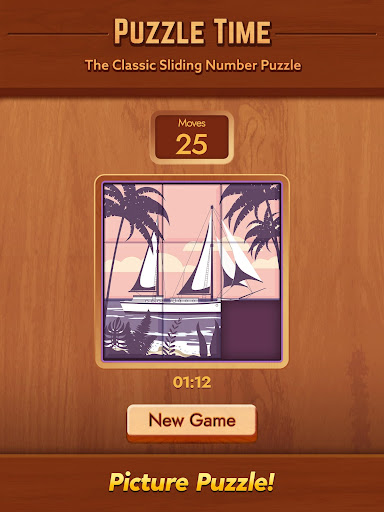 Puzzle Time: Number Puzzles 1.5.1 screenshots 15