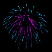 Fireworks by Ozeda.com