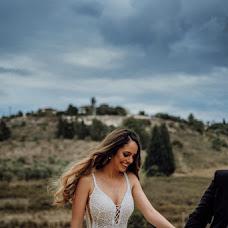 Wedding photographer Yariv Eldad (Yariveldad). Photo of 08.11.2018