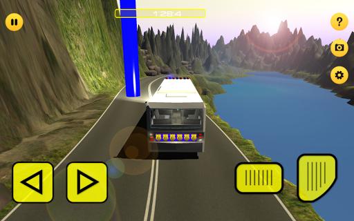 玩免費模擬APP|下載公安队伍公交3D app不用錢|硬是要APP