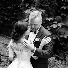 Wedding photographer Viktoriya Foksakova (foxakova). Photo of 04.08.2017