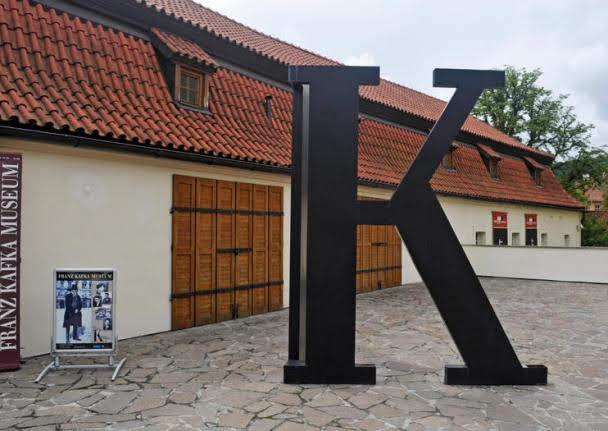 Museu de Franz Kafka
