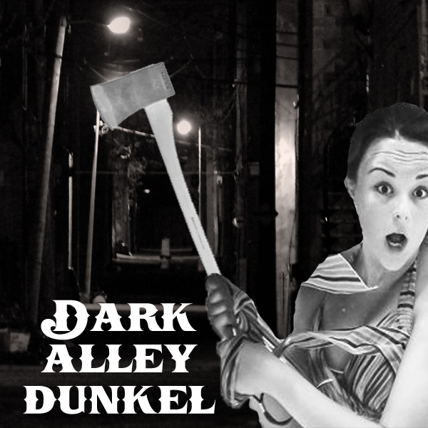 Logo of Dark Alley Dunkel