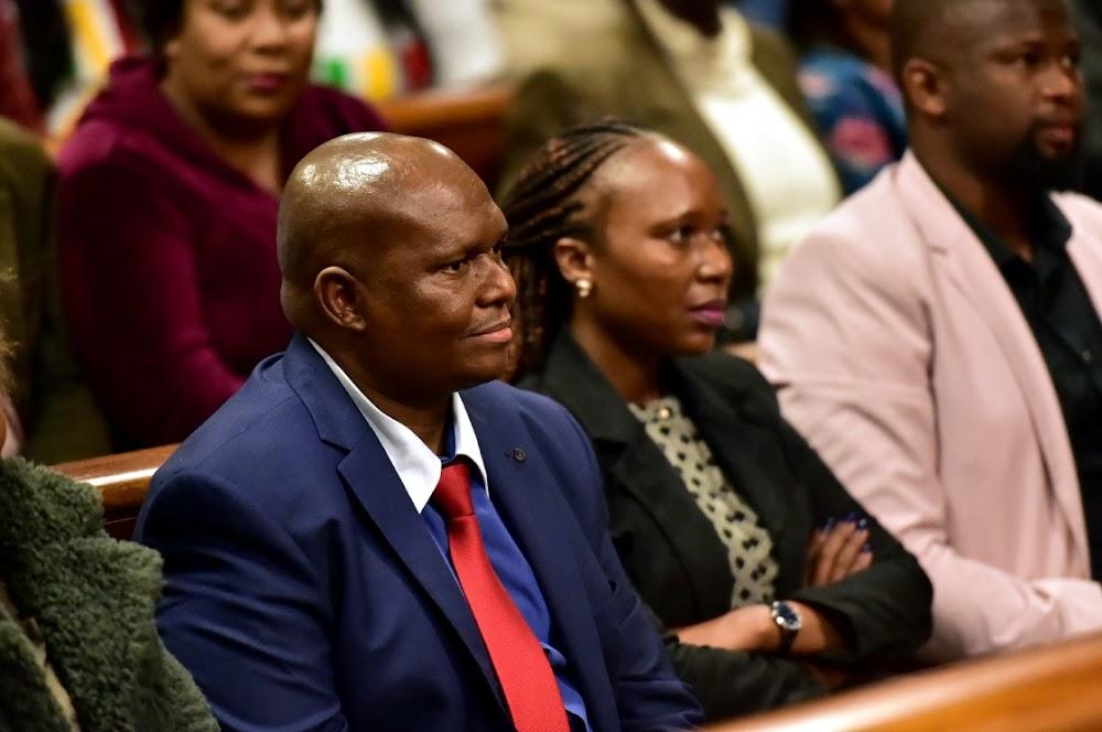 Bobani in bid to get job back - HeraldLIVE