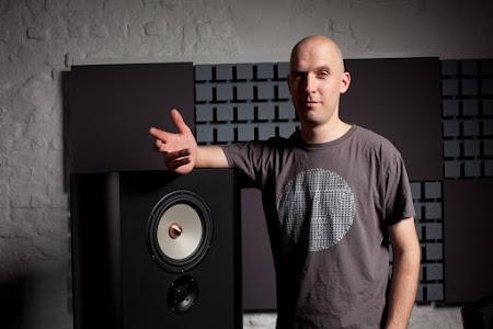 Jerboa Mastering Studio installeert Grimm Audio LS-1's
