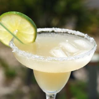 Low Carb Margaritas (Sugar Free).