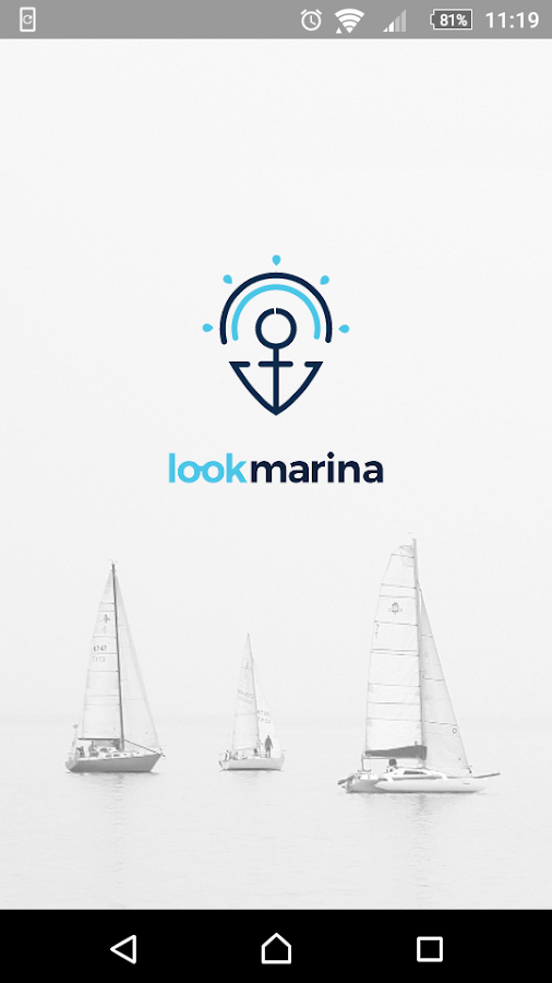 LookMarina- book your berth- screenshot