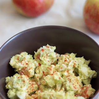 Egg Salad Apples Recipes