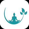YOGA-MUDRA icon