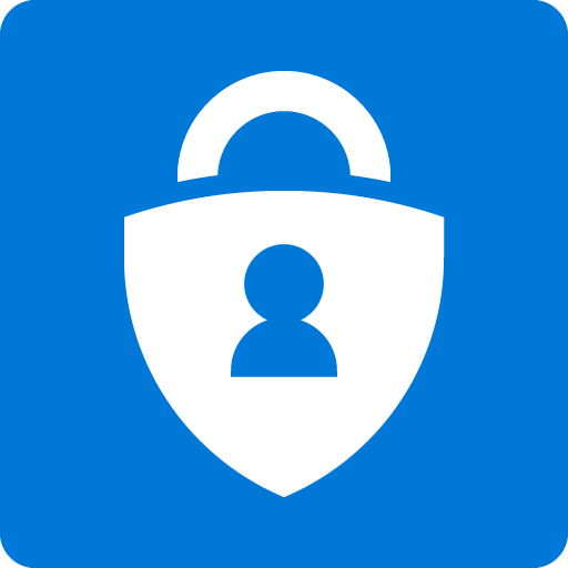 Microsoft Authenticator Icon