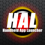 HALauncher - Android TV