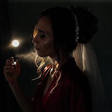 結婚式の写真家Yuliya Dubovickaya (dubov1987)。22.11.2018の写真