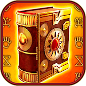 Book of Egyptian Adventures Mod