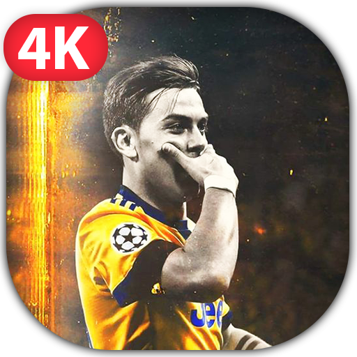 ⚽ Dybala wallpapers 4K | Full HD Backgrounds