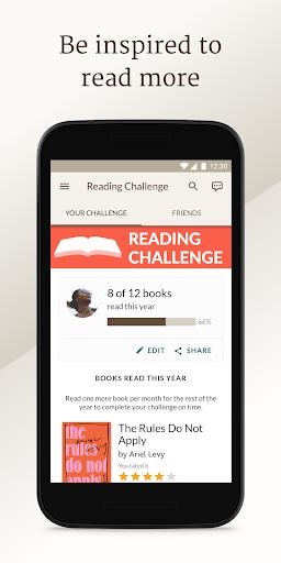 Goodreads 2.3.3 Build 1 screenshots 7