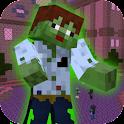 Dead Walkers Survival Games icon