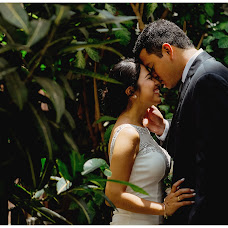 Wedding photographer Frank Rivas (frankrivas). Photo of 07.04.2017