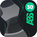 Abs Workout For Women At Home - Lose Belly Fast icon