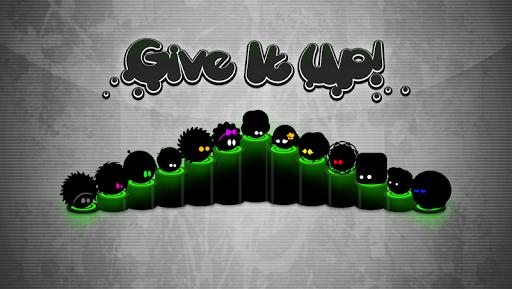 Give It Up! Screenshot