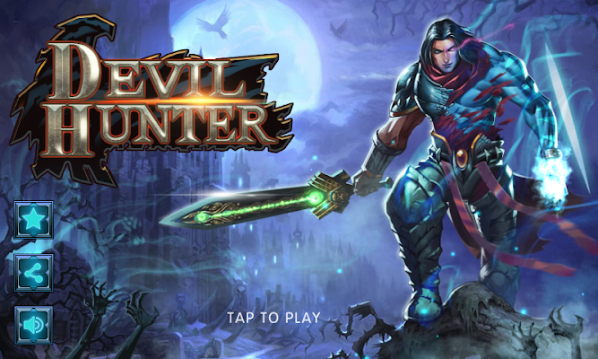 Devil Hunter : Dynasty Rise - screenshot