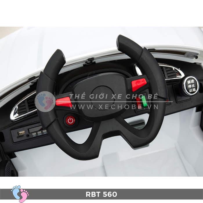 Xe ô tô điện cho bé RBT-560 9