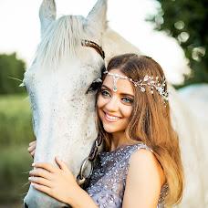 Wedding photographer Tatyana Kunec (Kunets1983). Photo of 19.08.2017