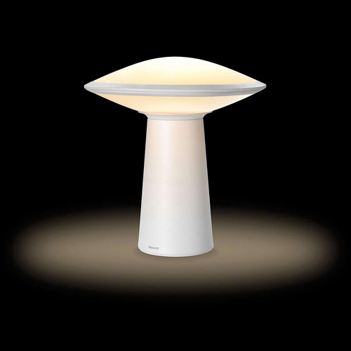 Philips Hue Phoenix Table light on image