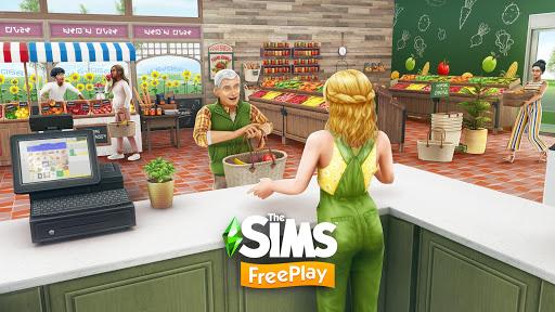 The Sims™ FreePlay 5.54.1 screenshots 1