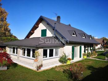villa à Maxilly-sur-Léman (74)