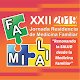 Download XXII Jornadas de la Residencia de Medicina General For PC Windows and Mac