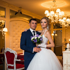 Wedding photographer Ekaterina Golubkova (bykatewithlove). Photo of 11.10.2016