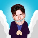 Charlie Sheen Widget! icon