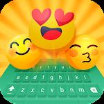 Fantastic Keyboard - Funny Emoji icon