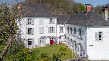 château à Mauleon soule (64)